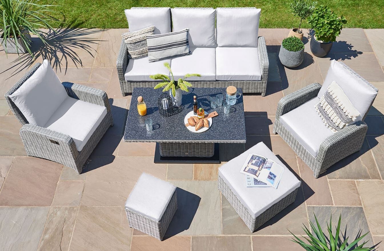 Home outdoor living garden furniture norfolk leisure hawaii