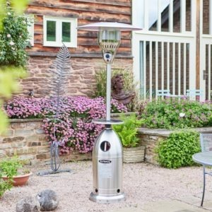 Gas Heaters Outdoor Heating Burleydam Garden Centre