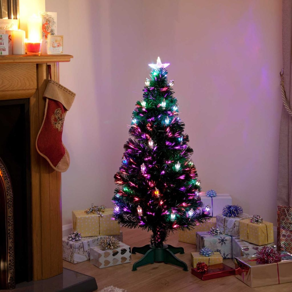 How To Decorate Christmas Tree.How To Decorate Your Christmas Tree Burleydam Garden Centre
